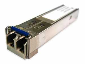 IBM 10Gbps 10GBase-SR Multi-mode Fiber 300m 850nm Duplex LC Connector SFP+ Transceiver Module by Finisar